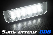 Moduli led senza errore OBD
