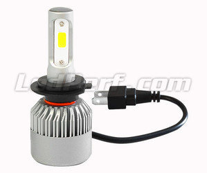 Lampadina a LED H7 Moto All in One