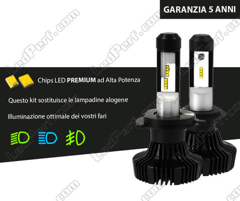 LED kit LED BMW Serie 1 (F20 F21 F21) Tuning