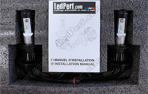 LED lampadine LED BMW Serie 1 (F20 F21 F21) Tuning