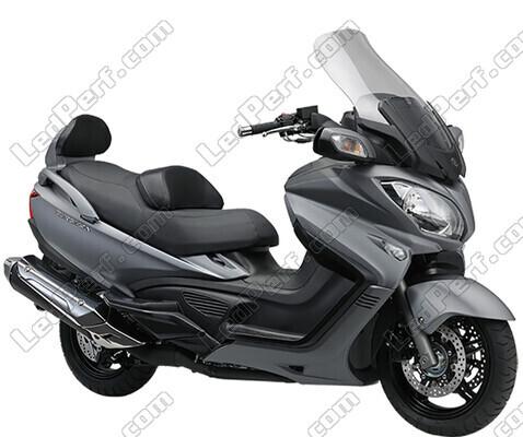 Scooter Suzuki Burgman 650 (2013 - 2020) (2013 - 2020)