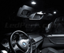 Kit interni lusso Full LED (bianca puro) per BMW Serie 7 (F01 F02)
