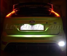 Kit di LED (bianca 6000K) proiettore di retromarcia per Ford Focus MK2
