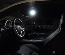 Kit interni lusso Full LED (bianca puro) per Chevrolet Camaro