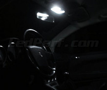 Kit interni lusso Full LED (bianca puro) per Dodge Caliber