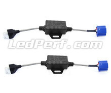 Scatole anti-errore OBD per Kit LED alta potenza H4