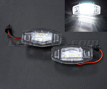 Kit moduli a LED per targa posteriore per Honda Accord 7G