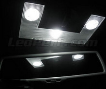 Kit interni lusso Full LED (bianca puro) per Volkswagen Polo 6R / 6C1 - Plus