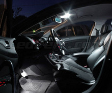 Kit interni lusso Full LED (bianca puro) per Citroen C5 II