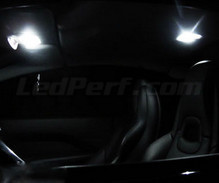 Kit interni lusso Full LED (bianca puro) per Peugeot 308 / RCZ - Light