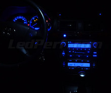 Kit LED quadro di bordo per Toyota Avensis MK2
