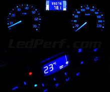 Kit LED quadro di bordo per Renault Clio 2 phase 3