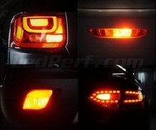 Kit fendinebbia posteriori a LED per BMW X3 (E83)