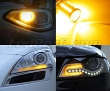 Kit luci di direzione LED per Ford Tourneo Connect