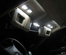 Kit interni lusso Full LED (bianca puro) per BMW Serie 5 (E39)