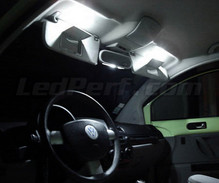 Kit interni lusso Full LED (bianca puro) per Volkswagen New Beetle 1