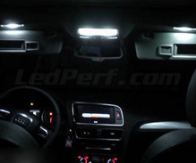 Kit interni lusso Full LED (bianca puro) per Audi Q5 - Light