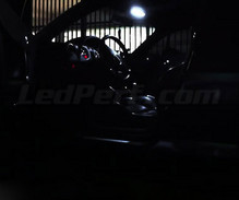 Kit interni lusso Full LED (bianca puro) per Audi TT 8N Roadster