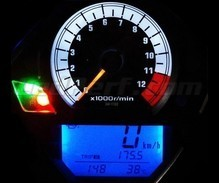 Kit LED contatore per Suzuki SV 650 N (2003 - 2010)