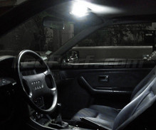 Kit interni lusso Full LED (bianca puro) per Audi 80 / S2 / RS2
