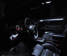 Kit interni lusso Full LED (bianca puro) per Audi A4 B7 - Light