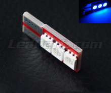 LED T10 Motion - blu - Illuminazione laterale - Anti-errore OBD W5W