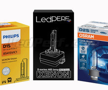 Lampadina Xenon originale per Ford Tourneo Connect