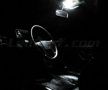 Kit interni lusso Full LED (bianca puro) per Volkswagen Golf 2
