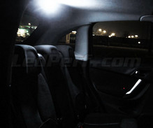 Kit interni lusso Full LED (bianca puro) per Citroen C3 II