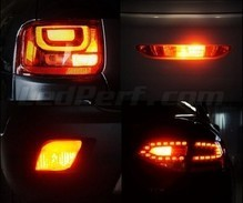 Kit fendinebbia posteriori a LED per Dodge Nitro