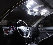 Kit interni lusso Full LED (bianca puro) per Volkswagen Golf 4