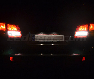 Kit di LED (bianca 6000K) proiettore di retromarcia per Dodge Journey