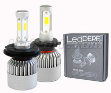 Kit lampadine a LED per Scooter Honda Silverwing 600 (2001 - 2010)