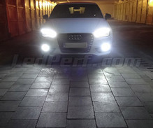 Kit led fendinebbia per Audi A3 8V