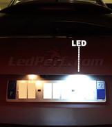 Led PEUGEOT 308 II 2014 Allure SW Tuning